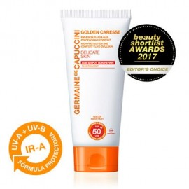 Эмульсия солнцезащитная SPF 50 / High Protection and Comfort FluidEmulsion SPF 50