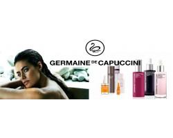 Профессиональная косметика из Испании Germaine de Capuccini